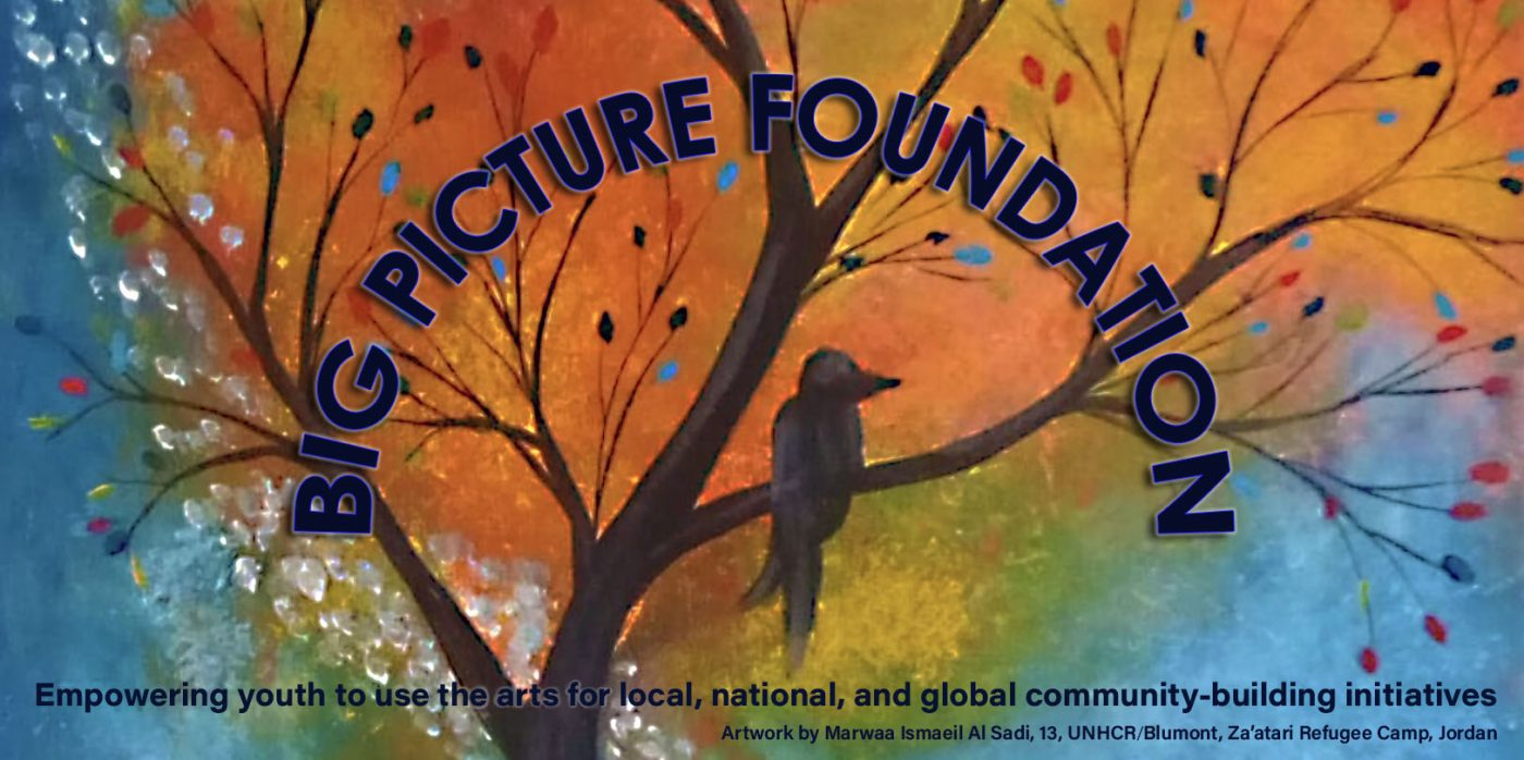 Big Picture Foundation